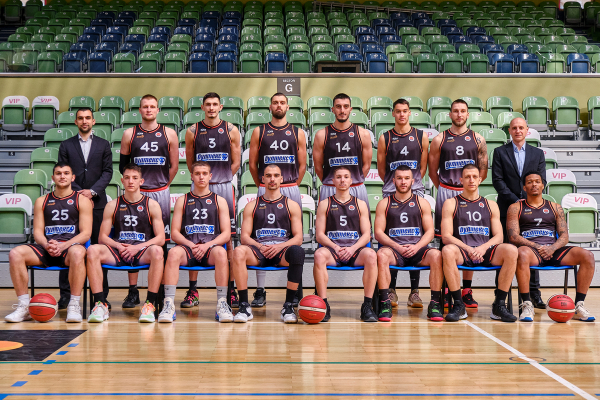 Road to the Final 4: BC Akademik Plovdiv
