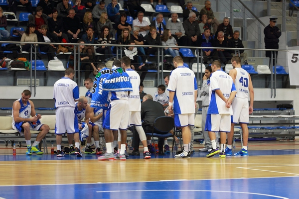 Domestic leagues: Heavy defeat for Rilski Sportist