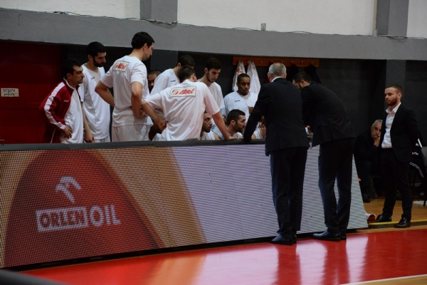Domestic leagues: Kozuv lost the quarterfinal series