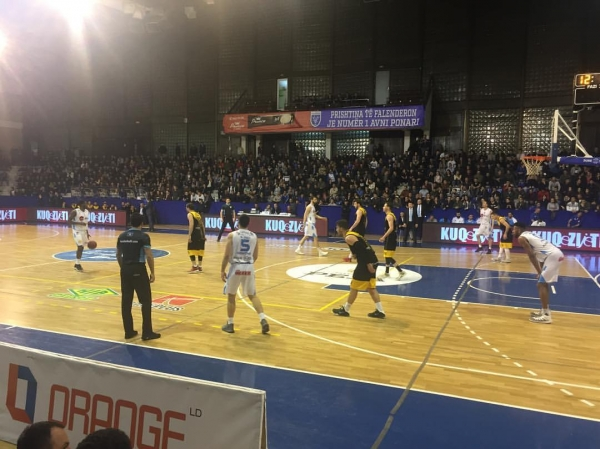 Domestic leagues: Sigal Prishtina won the derby with Peja